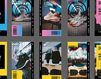 Nike product photos 2019-2020