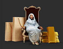 Al Salam Bank Sudan Corporate Campaign