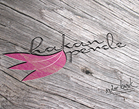 Hakan Perde Logo- Curtain Store Logo