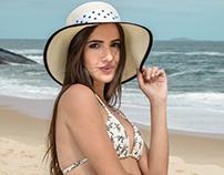 Maloa's Beach wear (Fashion Look Book) 02/2016