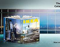 IKEA Cataloge 2015