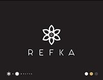 Refka logo