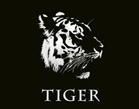 Tiger - logo design