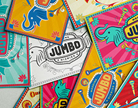 JUMBO - REVIVE COLOR IDENTITY