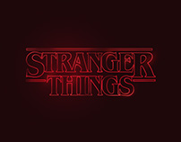 Stranger Things Free Wallpapers