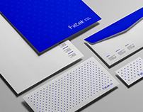 NILTEK - Nova identidade visual