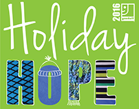 Holiday Hope Fundraising Campaign