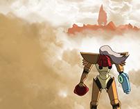Metroid-X-Ghibli