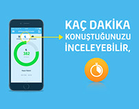 Turkcell - Hesabım - Case Study