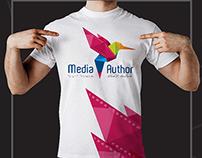 Media Author - KSA
