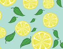 Lemonade pattern