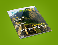 Magazine - Journey