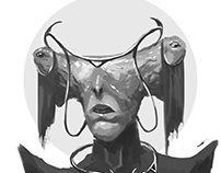 "concept art ""alien high council"""