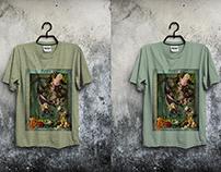 BaT-Shirts