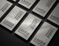 LANSID DESIGNBusiness Card Design