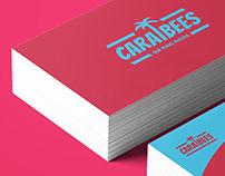 Caraibees •• branding / naming