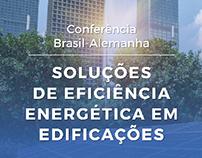 Conferência Brasil-Alemanha de Eficiência Energética