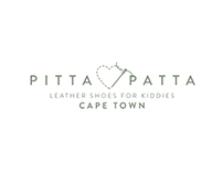 Pitta-Patta Logo Design