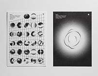 Printed Specimens 2016