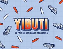 Infographics YIBUTI YOROKOBU March 2017