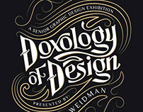 Doxology of Design