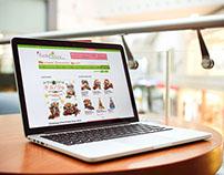 Kadoplus.com E-Commerce Website