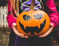 Halloween Books Recommended by Edita Kaye
