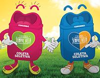 Prefeitura de Corumbá - Coleta Seletiva