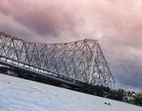 Kolkata, the city of Joy