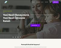 Pantropik.com Web Site Design, Develop and Publish