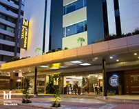 Photos for Hotel Finlandia Quito 2016