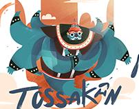 TOSSAKUN