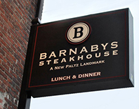 Barnabys Steakhouse