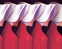 Handmaids - THE NEW YORKER PODCAST