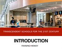 FH Transcendent Schools iBook