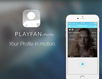 Playfan (vProfile)