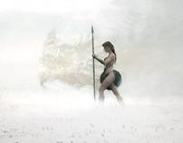 L'inverno del Drago