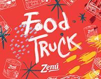 Food Truck - Zenú