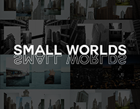 Small Worlds - A digital Album