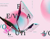 FevaWorks Solutions | Branding Intro