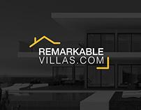 REMARKABLEVILLAS.COM
