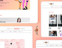 «Noix» — online store