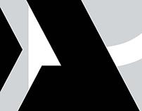 Milton Glaser Type Poster