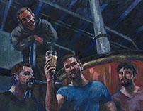 Village Brewery Series: Brewers