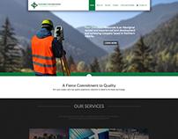Four Directions Custom Wordpress Design