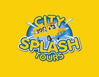 City Splash Tour - Dublin
