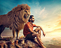 USV Calendar 2014 Lion