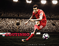 Coutinho Wallpaper 2017