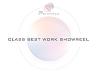 Class Best Work Showreel