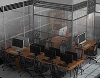 Maquetación Arquitectónica 3D /3D Architectural Layout